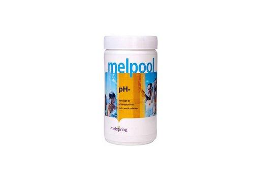 Melpool PH verlager 1.5 KG
