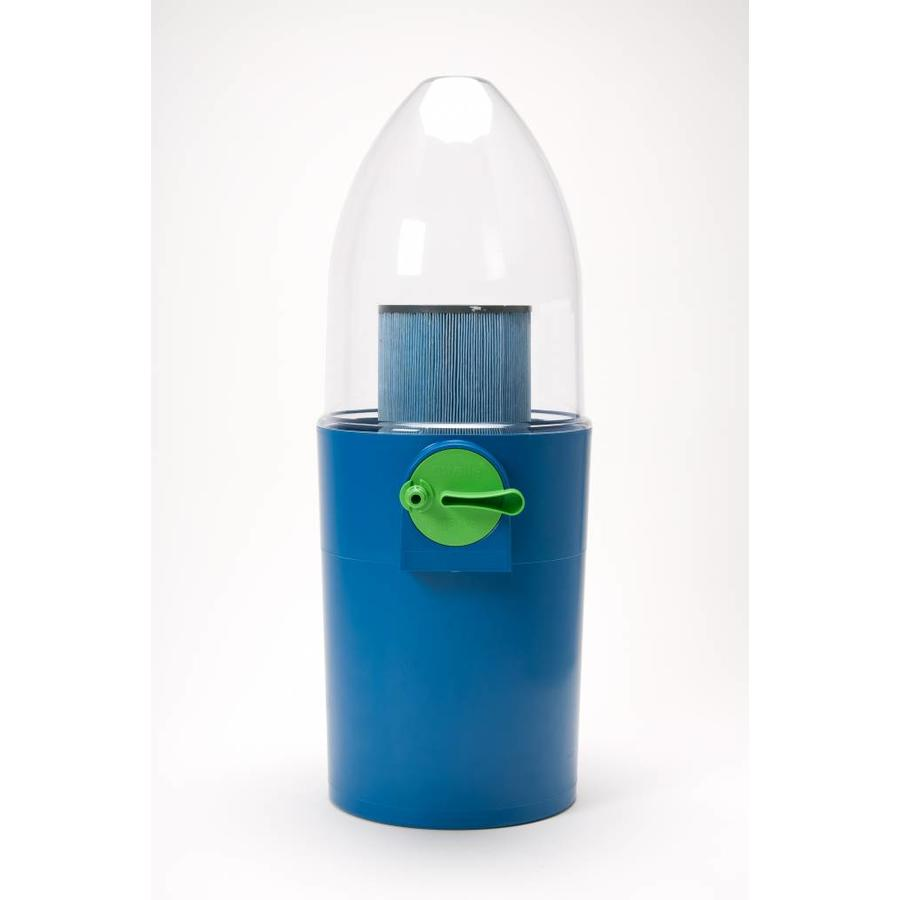 Estelle automatic filter cleaner-1