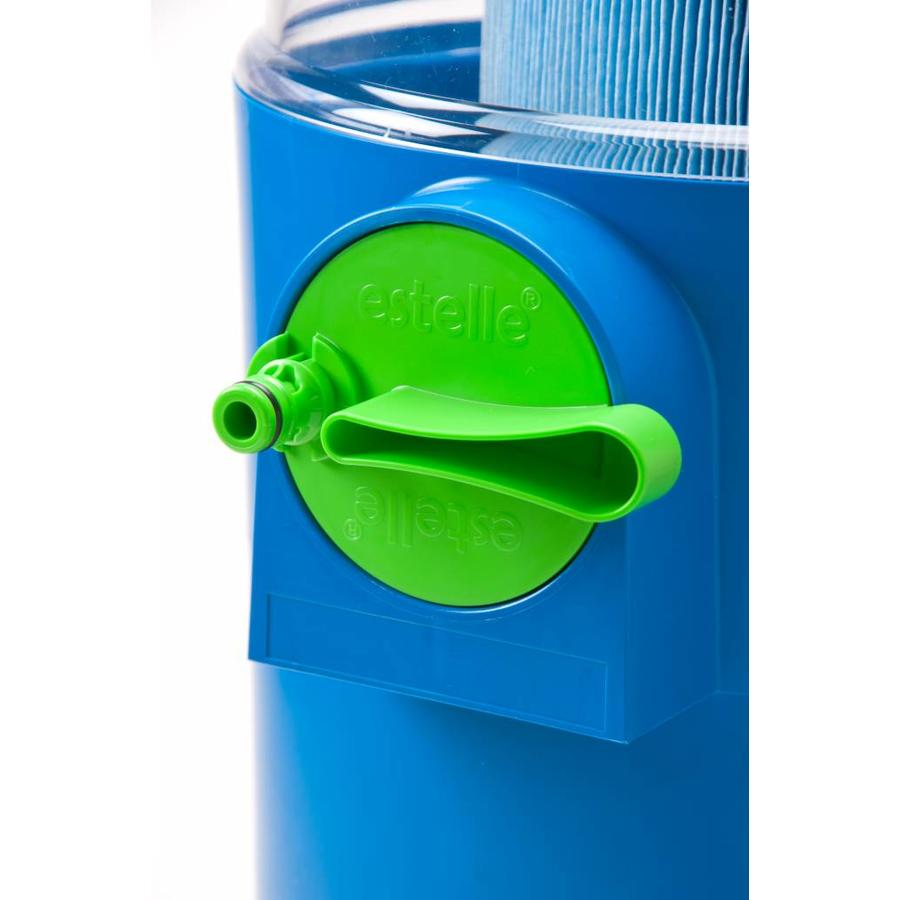 Estelle automatic filter cleaner-3