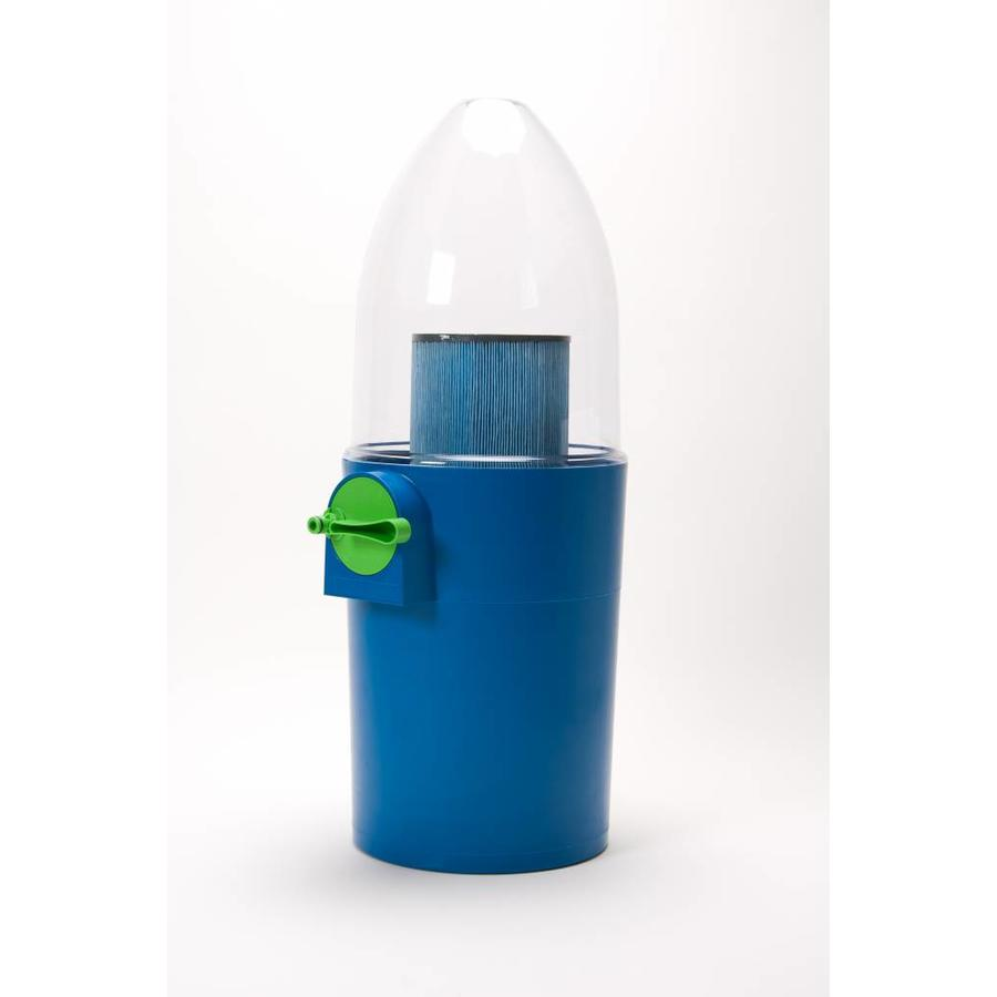 Estelle automatic filter cleaner-5