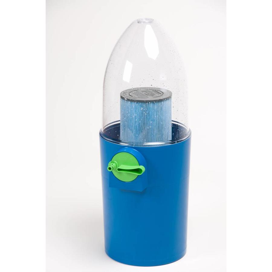 Estelle automatic filter cleaner
