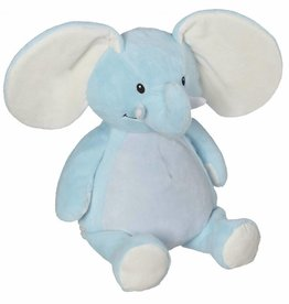 Embroider Buddy Ollie baby blue