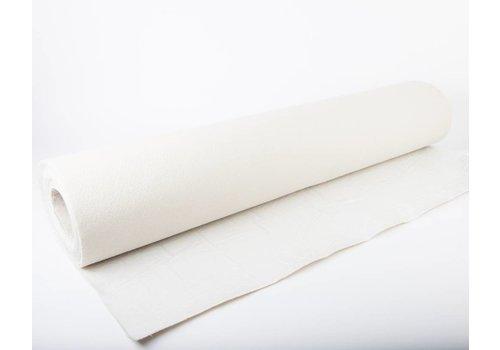 Tapis Mariage blanc