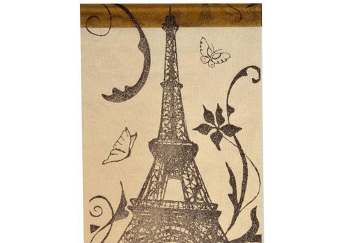 Tafelloper Parijs goud