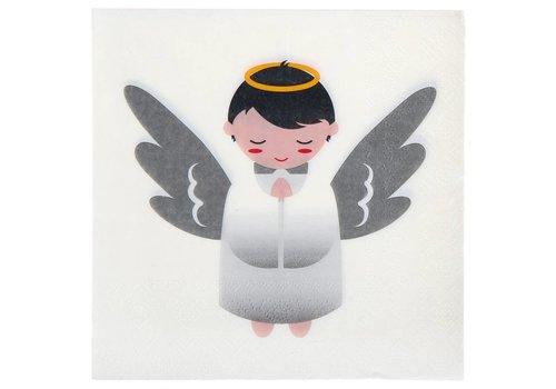 Servetten engeltje (20 stuks)