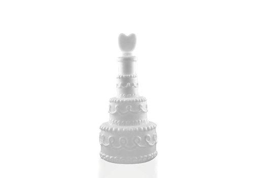 Bellenblazers bruidstaart (24 stuks)