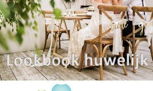 Lookbook  huwelijk