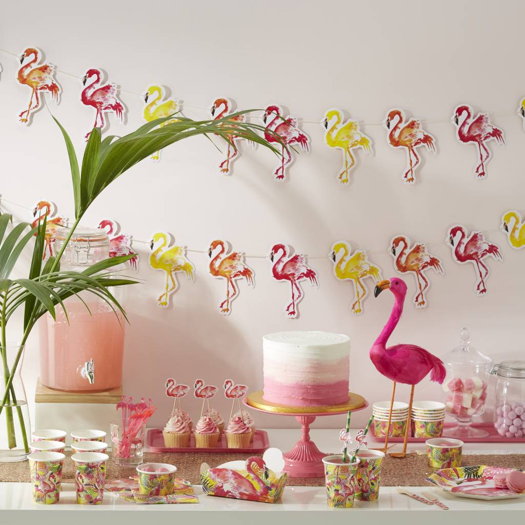 Summer Party Perfect Decorations
