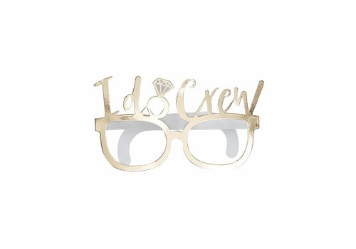 Brillen I do Crew