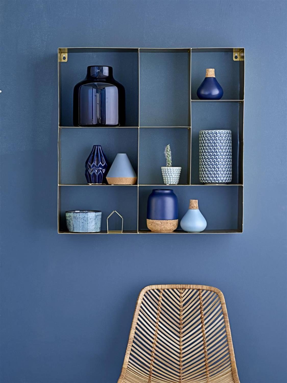blauwe kleuraccenten in jouw interieur drie tips om blauw mooi toe te passen bric