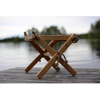 EcoFurn Lilly kruk tafel