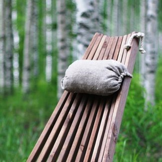 Eco Furn Ecochair kussens