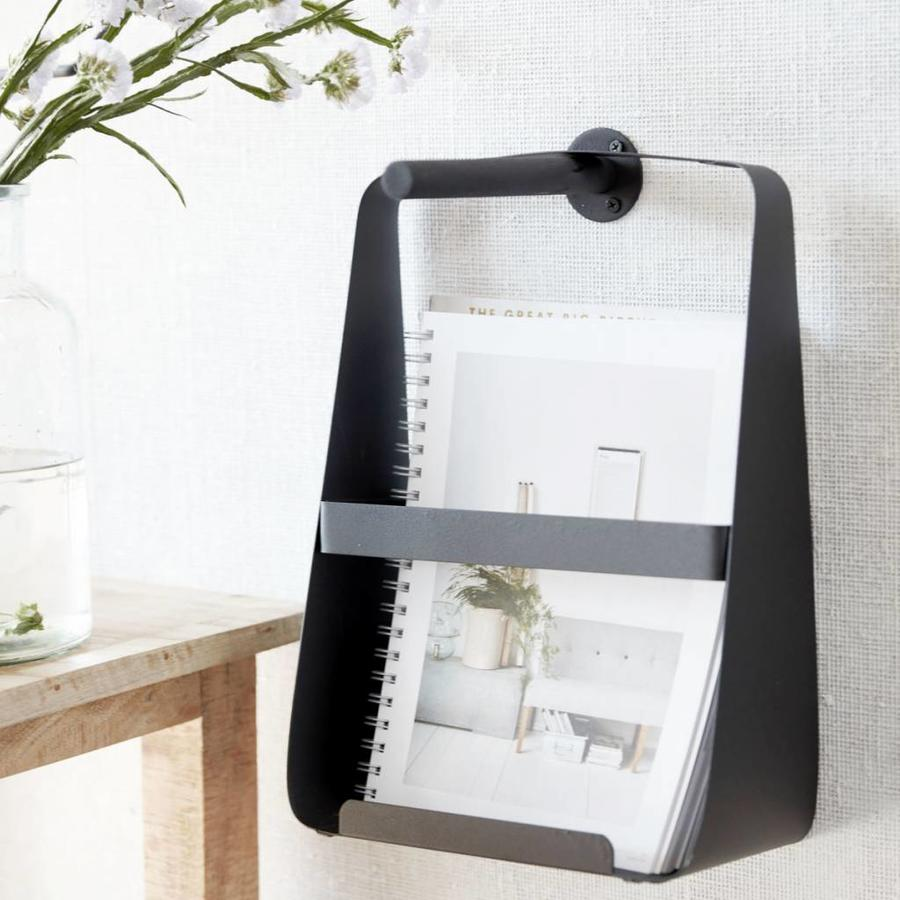 HOUSE DOCTOR MAGAZINE HOLDER