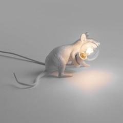 Seletti Seletti Mouselamp Lying down