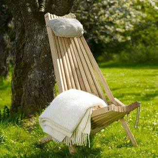 Eco Furn Tuinstoel Ecochair