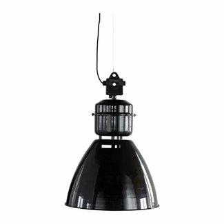 House Doctor Zwarte Plafondlamp Volumen