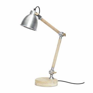 Hubsch Hubsch bureaulamp vintage