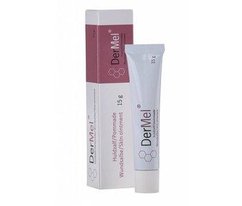 DerMel® medizinische Honigsalbe - 15 gram