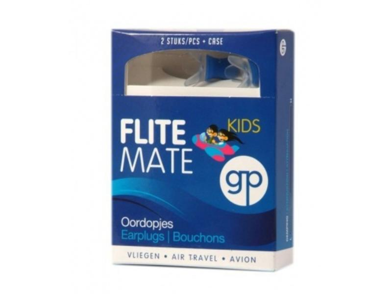 GP Flite Mate air travel - adults and children