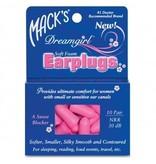 Macks Dreamgirl, kleine Ohrstöpsel für Frauen und Kinder