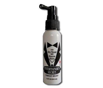 Entertainers Secret Rachenspray