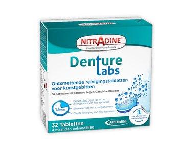 Nitradine Seniors- 32 tablets