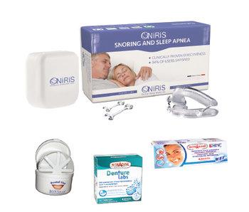Oniris Anti-Schnarchschiene (MRA) Startset