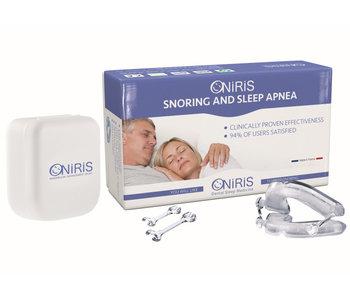 Oniris Anti-Schnarchschiene (MRA)