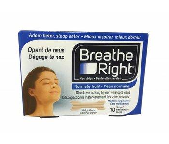 Breathe Right Nasenpflaster