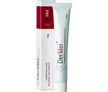 DerMel® huidzalf - 50 gram