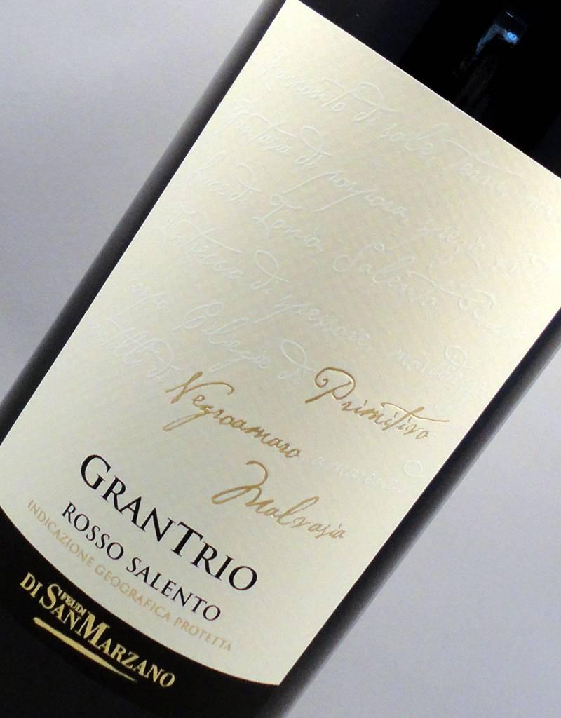 Salento GranTrio rosso - Feudi di San Marzano