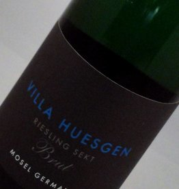 Mosel Riesling Sekt Brut - Villa Huesgen