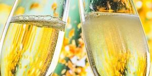 Korting op wijn op Nationale Goed Nieuws dag