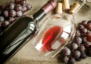 Syrah – de stoere en zwoele druif