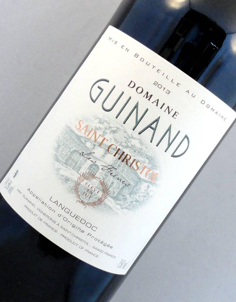 Languedoc - Saint Christol Les Frênes - Domaine Guinand