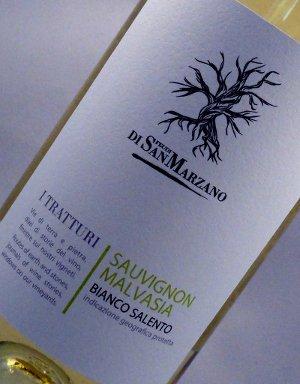 Wijntip - sauvignon blanc met een twist