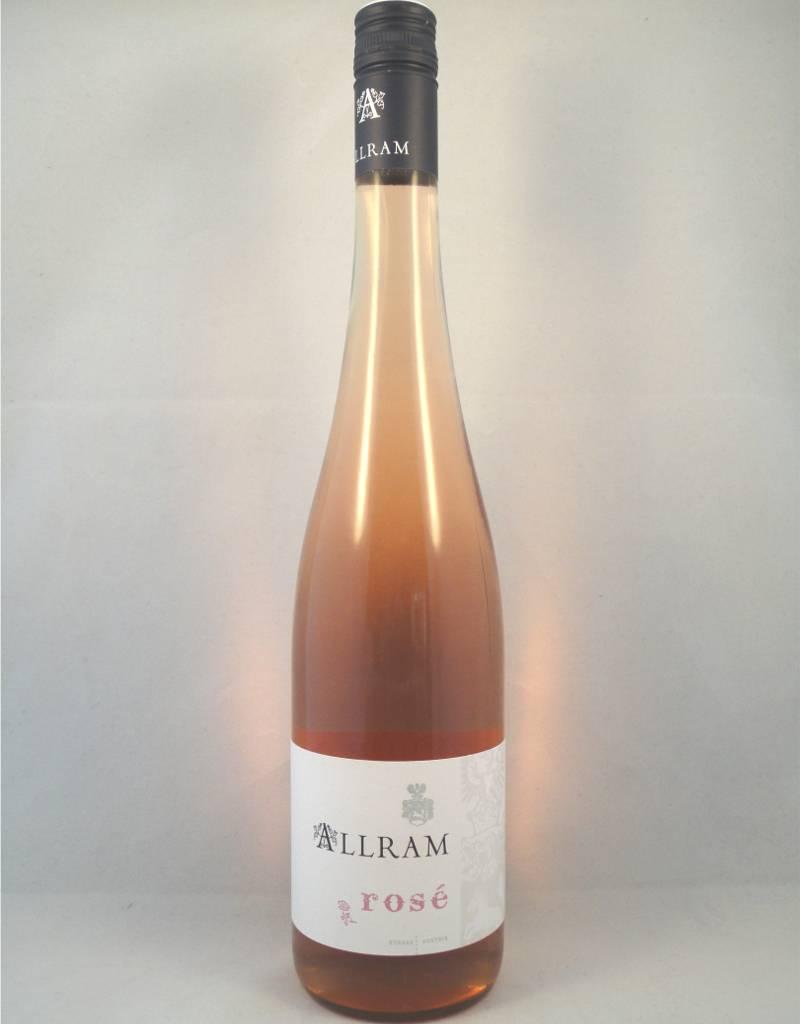 Kamptal Blauer Zweigelt rosé - Weingut Allram