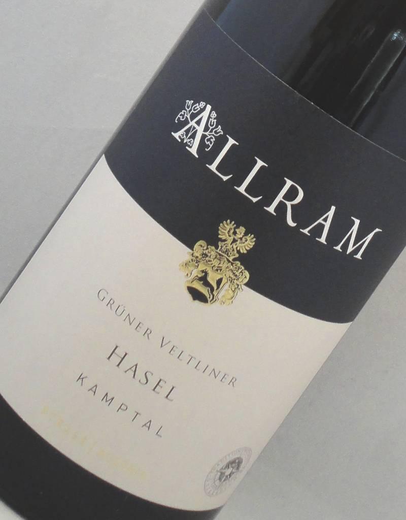 Kamptal Grüner Veltliner 'Hasel' - Weingut Allram