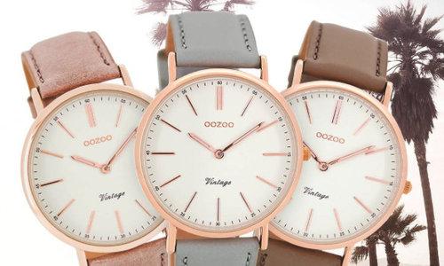 OZOO Horloges