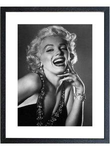 Fotoprint Marilyn Monroe