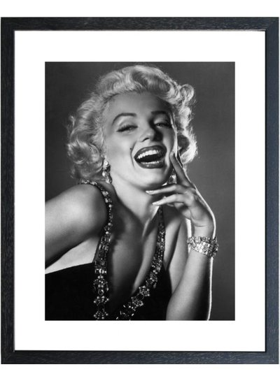 Fotoprint Marilyn Monroe