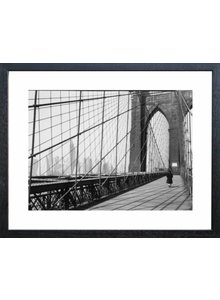 Fotoprint Brooklyn Bridge
