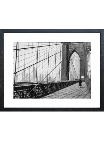 Fotoprint Brooklyn Bridge