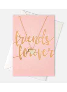 Friends Forever Gift card