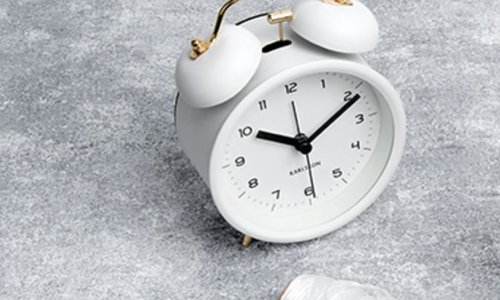 Klokken & Wekkers