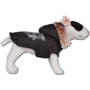 Doxtasy hondenjas Aspen Zwart
