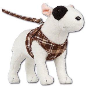 Doxtasy Hondentuigje Comfy-Harness Scottish Brown