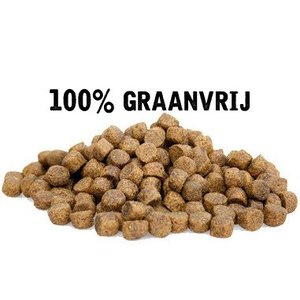 My Petcare (TIP!) Super Premium 100% Graanvrij Kip & Aardappel
