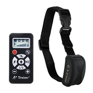 Anti blafband en trainingshalsband 160