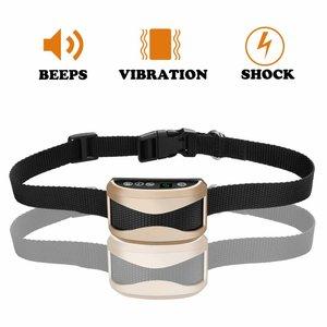 Oplaadbare Anti blafband statische correctie - geluid - vibratie 165A